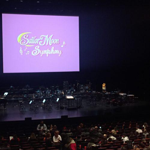 Sailor Moon Symphony 2017