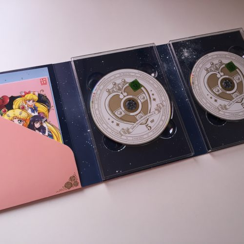 DVD Inlay